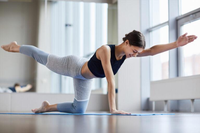 voordelen van yoga krachtsporters