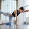 Voordelen van yoga voor (kracht)sporters