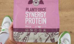 plantforce synergy protein ervaring
