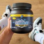 oerkracht pre workout review