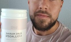 pure marine collagen plent