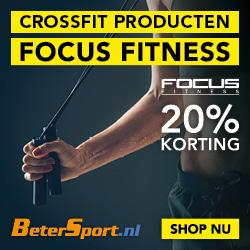 crossfit producten