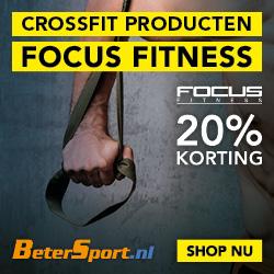 crossfit betersport